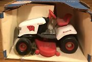 Vintage Wisconsin Badgers Simplicity Lawn And Garden Tractor 116 Scale Models