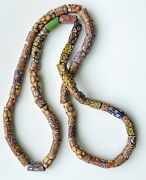 30 Strand Antique Vintage Venetian African Trade Beads
