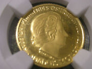 1991 Germany Gold Mozart - The Magic Flute Gold Medal