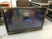 Smart Lcd Monitor Sbid 8070i-g4 W/am70-l Lync Module Touchscreen Interactive A4