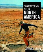 Contemporary Art In North America Wilson 9781907317231 Fast Free Shipping-.