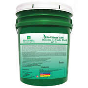Renewable Lubricants 81094 Dielectric Hydraulic Oil,iso 22,5 Gal