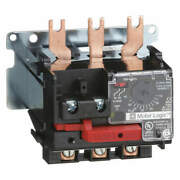 Square D 9065st220 Overload Relay,15 To 45a,class 10/20,3p