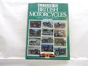 A To Z Guide To British Motorcycles From The 1930and039s To The 1970and039s Book 10669