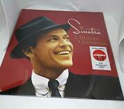 Sinatra Ultimate Christmas Limited Ed Green Colored 2x Vinyl