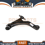 Moog 1pc Front Left Lower Control Arm And Ball Joint For 2004-2009 Kia Spectra_prp