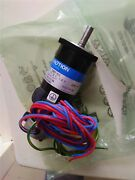 Sanyo T406t-012 Servo Motor T406t012 New In Box Expedited Shipping