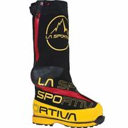 La Sportiva Olympus Mons Cube S Mountaineering Boot - Menand039s