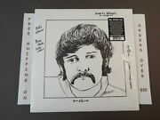 Bill Stone Stone Nm Re Lp In Shrink Drag City Dc789