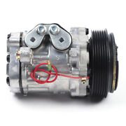A/c Compressor Clutch For Caterpillar All Models 1985-2008 W/ Sanden 7176 Stable