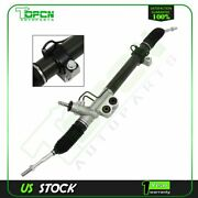 Power Steering Rack And Pinion Assembly For Nissan Frontier 2005-2014 All Models