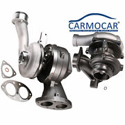 Powerstroke Turbo Charger High And Low Pressure For 08-10 F250350450550 6.4l