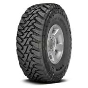 Toyo Set Of 4 Tires Lt295/55r20 P Open Country M/t All Terrain / Off Road / Mud
