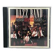 Dazz Band, The Greatest Hits, Motown 1980-1990 Good Condition, Free Shipping
