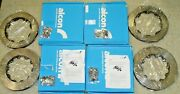 Alcon Performance Replacement Front And Rear Disc Brakes Rotors 2012-21 Gtr R35