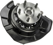Wheel Bearing And Hub Assembly Front Right Dorman Fits 04-10 Toyota Sienna