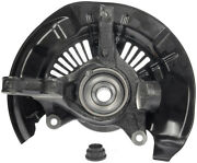 Wheel Bearing And Hub Assembly Front Right Dorman Fits 08-13 Toyota Highlander