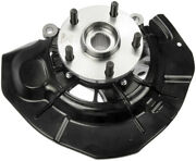 Wheel Bearing And Hub Assembly Front Left Dorman 698-427