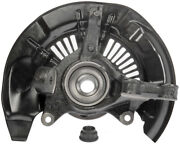 Wheel Bearing And Hub Assembly Front Left Dorman 698-433