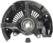 Wheel Bearing And Hub Assembly Front Right Dorman Fits 11-17 Toyota Sienna