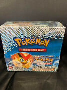 Genuine Factory Sealed Black And White Noble Victories Pokemon 36 Booster Pack Box