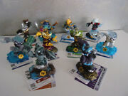 Skylanders Swap Force - Game Characters / For Search - New Without Packaging