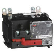 Square D 9065sfb20 Overload Relay,1.50 To 4.50a,class 10/20