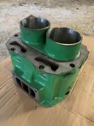 B1783 R Engine Block Bored Out
