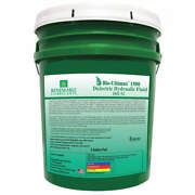 Renewable Lubricants 81054 Dielectric Hydraulic Oil,iso 32,6 Gal