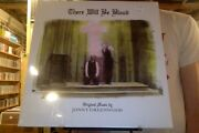 There Will Be Blood Original Music By Jonny Greenwood Lp Sealed Vinyl
