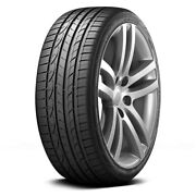 Hankook Set Of 4 Tires 255/45r19 H Ventus S1 Noble 2 H452 Performance