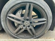 New Genuine Amg Mercedes 4 X 19andrdquo Wheels With New Michelin Tyres