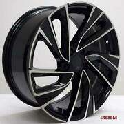 19and039and039 Wheels For Vw Passat S Se Sel 2006 And Up 5x112 19x8