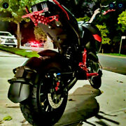 Fast Electric Motorcycle