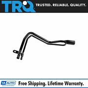 Trq Fuel Tank Filler Neck Assembly For Dodge Durango Suv New