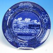 Clews Staffordshire Blue