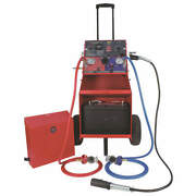 Innovative Products Of America 9008-seg Trailer Tester7 Round Pin8 Pcs.