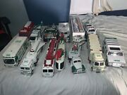 1998-2011 No 2009 Hess Truck Lot Various Conditions Tested Used