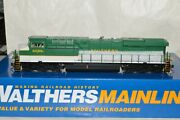 Ho Scale Walthers Southern Ry Norfolk Heritage Es44 Locomotive Train Dcc Sound