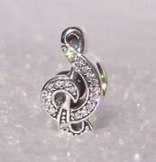 Pandora Sweet Music Charm With Gift Pouch