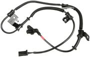 Abs Wheel Speed Sensor Front Right Ngk Ab1369 Fits 10-13 Kia Soul