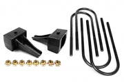 For Super Duty 4.0 Inch Rear Block Kit For 99-10 F-250/f-350 Super Duty Southern