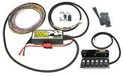 Accessory Fuse / Relay Wiring Kit-unlimited Sport Painless Wiring 57003