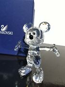 Figurine Disney Collection Mickey Mouse 687414 Boxed