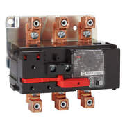 Square D 9065st420 Overload Relay,45 To 135a,class 10/20,3p