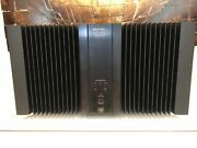 Rotel Rmb-1095 5-channel Power Amplifier 200w Rms @8ohm And 330w Rms @4ohm.