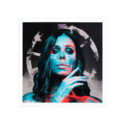 Sold Out Insane51 Pride Limited Edition /125 Print Double Exposure 3d Art