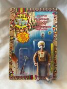 Imperial Toys Native American Heroes Collection Geronimo Action Figure 1994