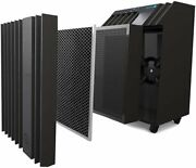 Brand New Puritii™ – Air Purifier And Purification System