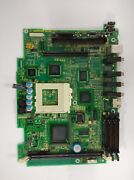 Used Fanuc Circuit Board A20b-8101-0500 A20b81010500 Free Expedited Shipping